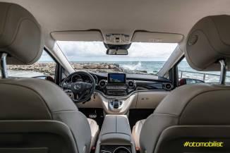 2021 Mercedes-Benz V-Serisi