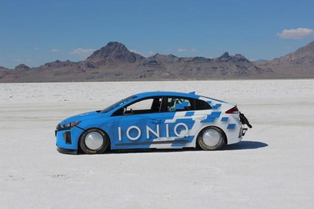 Hyundai IONIQ-3