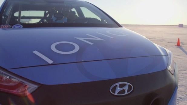 Hyundai IONIQ-5