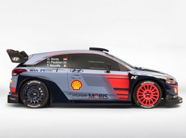Hyundai i20 Coupe WRC - 2