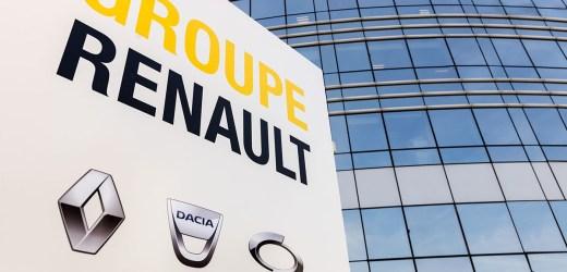Renault Grubu 2016 yılı rekor finansal sonuçları açıklandı
