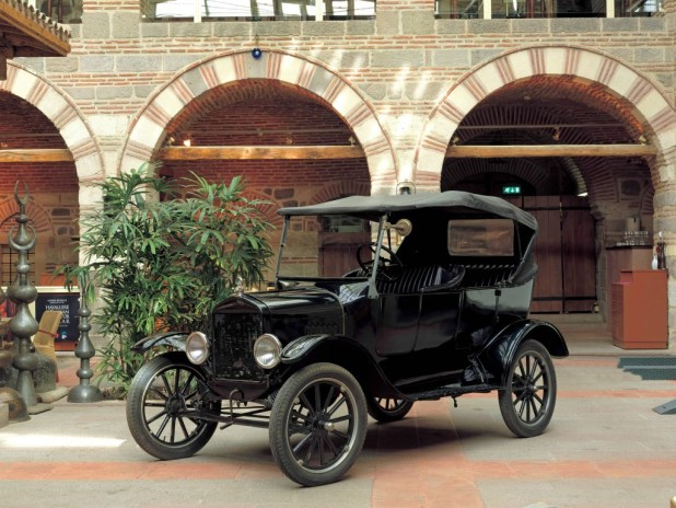 Ford Model T Touring 1918_090840910