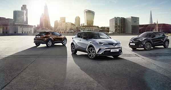 Toyota'dan Her Bütçeye Uygun Taksit İmkanları