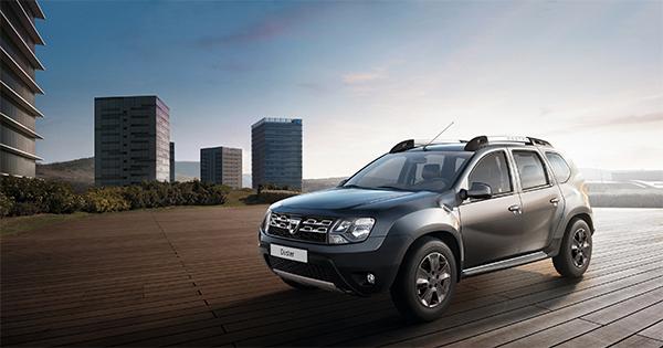 Dacia'nın Aralık Ayı Fırsatları Devam Ediyor