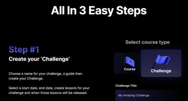 Challenges Software by Sam Bakker 1