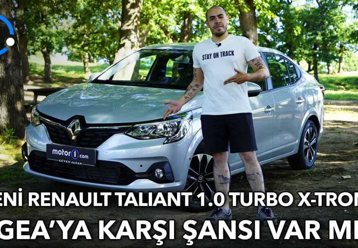 2021 Renault Taliant Touch 1.0 Turbo X-Tronic