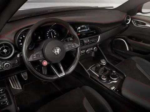 Alfa Romeo Giulia II 2.1 (150hp) Teknik Özellikleri
