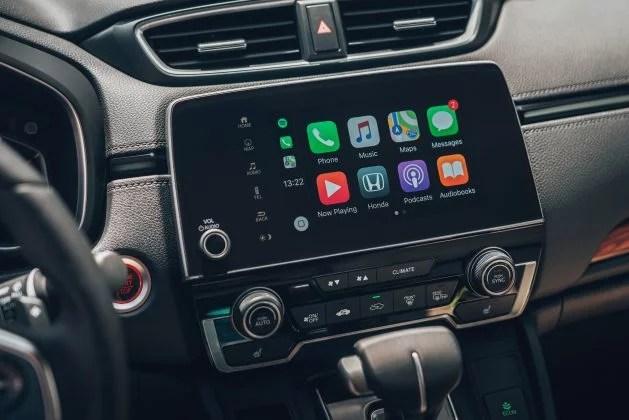 Honda CR-V 2018 Test Sürüşü