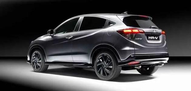 Honda HR-V 2020 Ağustos Fiyatları