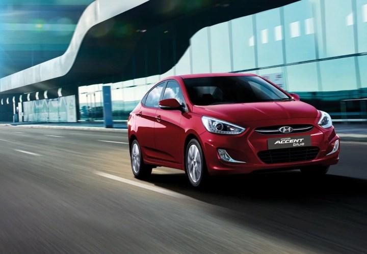Hyundai Accent Blue 2015 Fiyatları