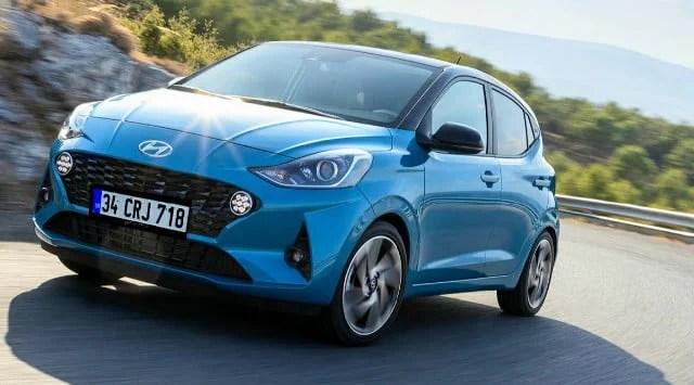 Hyundai i10 Fiyat Listesi Temmuz. uygun fiyatlı arabalar. ucuz arabalar.