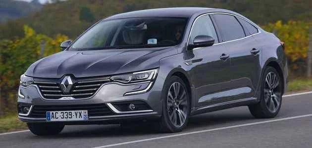 Renault Talisman 2019 Fiyatları