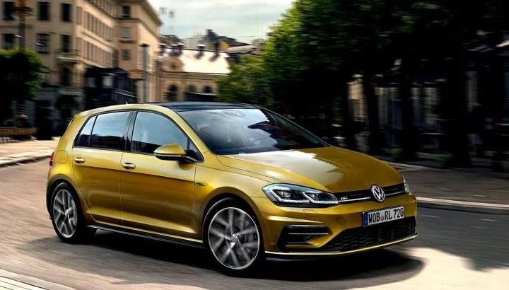Volkswagen Golf 2019 Fiyatları
