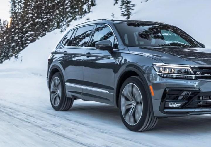 Volkswagen Tiguan 2020 Ağustos Fiyatları