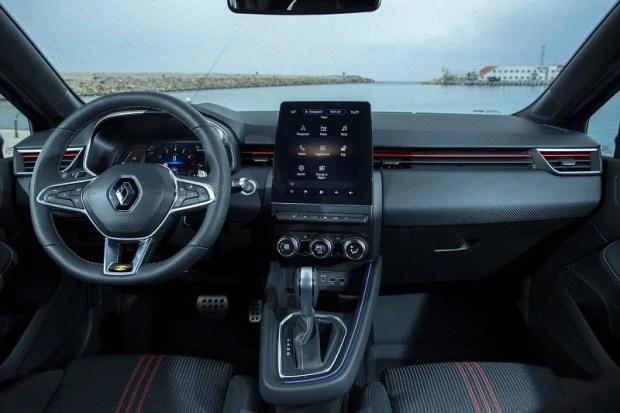 Yeni Renault Clio 2020 Test Sürüşü