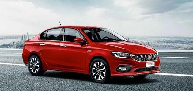 Fiat Egea 2020 Fiyat Listesi – Fiat Egea 2020 ocak kampanyası