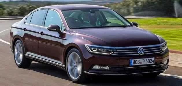 Volkswagen Passat Fiyat Listesi-Temmuz 2019