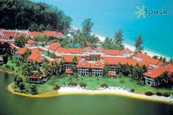 Отпуск.com › Laguna Beach Resort 5* Таиланд, о. Пхукет