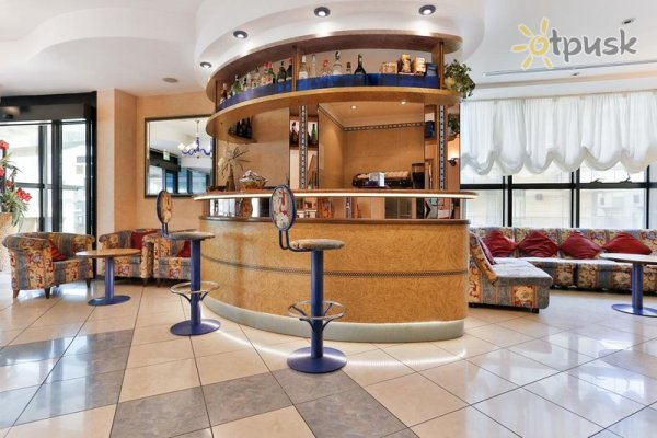 Отпуск.com › Soleblu Hotel 3* Италия, Римини