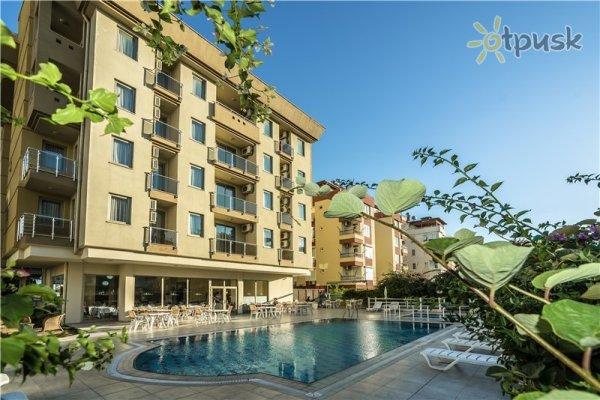 Отпуск.com › Santa Marina Hotel 3* Турция, Анталия