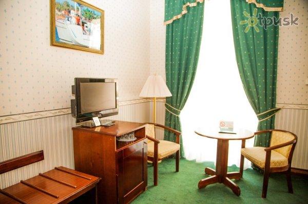 Отпуск.com › Аркадия Плаза 4* Украина, Одесса