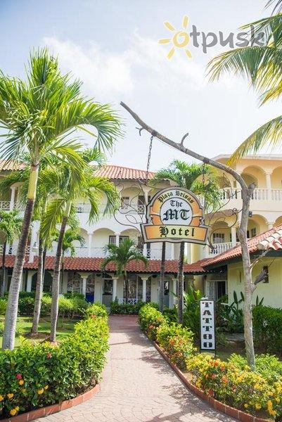 Отпуск.com › The MT Hotel 3* Доминикана, Пунта Кана