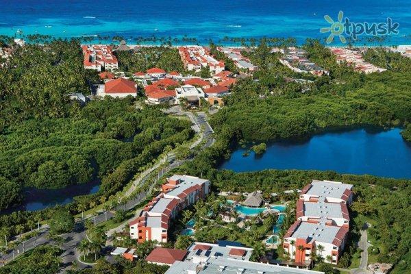 Отпуск.com › Now Larimar Punta Cana 5* Доминикана, Пунта Кана