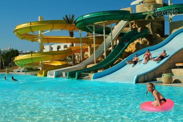 Отпуск.com › Houda Golf & Beach Club 3* Тунис, Монастир