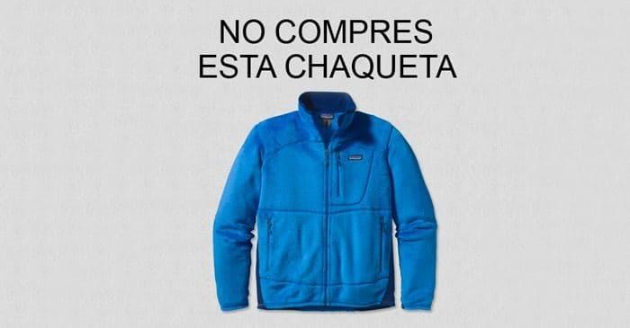 no compres esta chaqueta marca patagonia