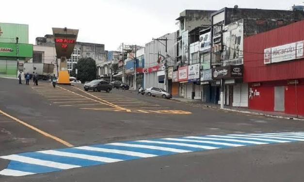 Novo decreto define os serviços e atividades que serão suspensos no fim de semana em Itabuna