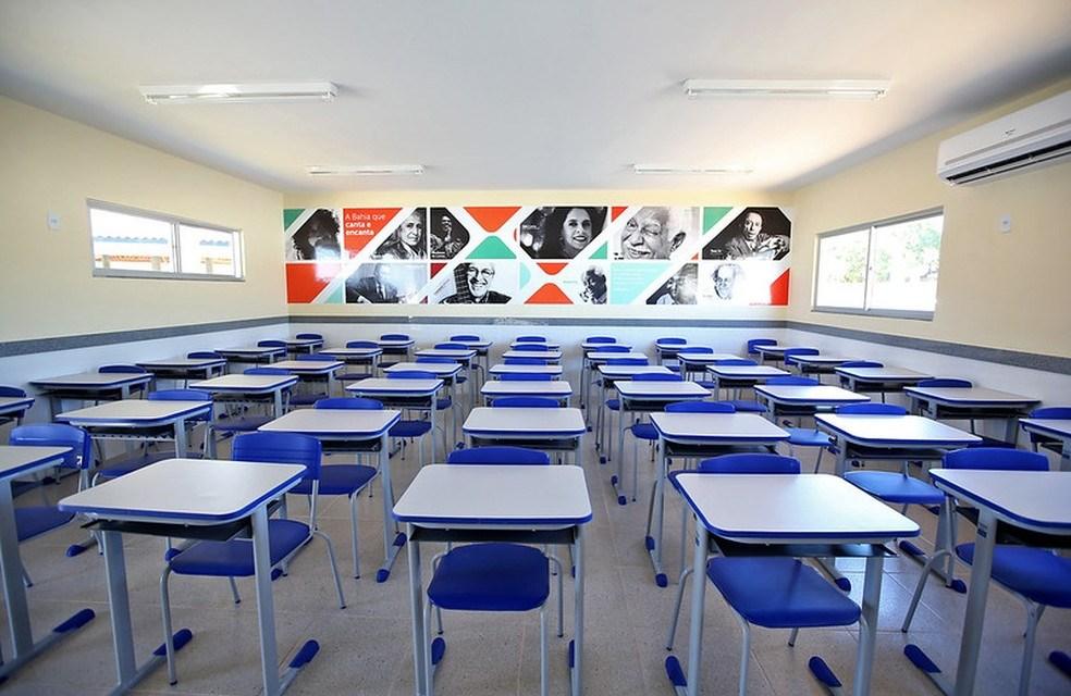 Decreto que proíbe shows e aulas na Bahia é prorrogado até 15 de janeiro »  O Trombone