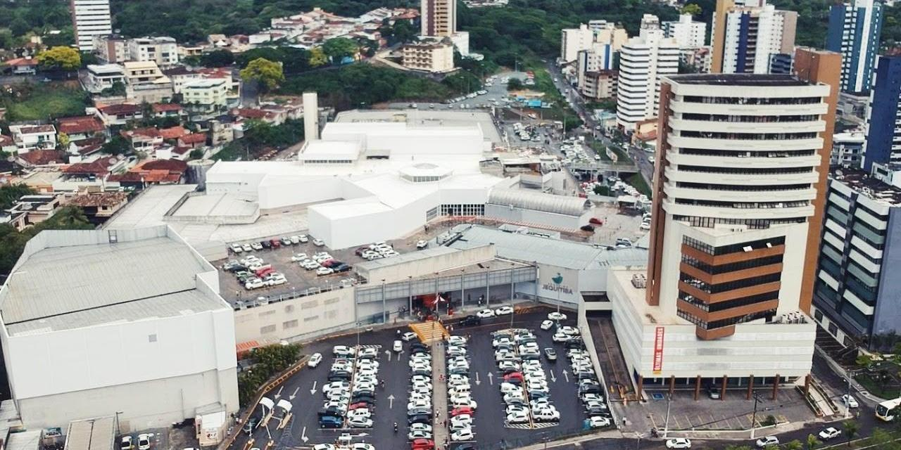Shopping Jequitibá anuncia novos horários de funcionamento