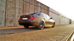 Folierung matt BMW 5er _2