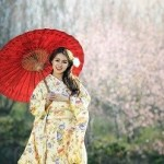 What are the charms of kimono, one of the 3 most popular aspects of traditional Japanese culture among foreigners?