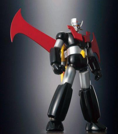 Soul of Chogokin GX-45 Mazinger Z