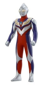 ULTRAMAN TIGA (MULTI TYPE)