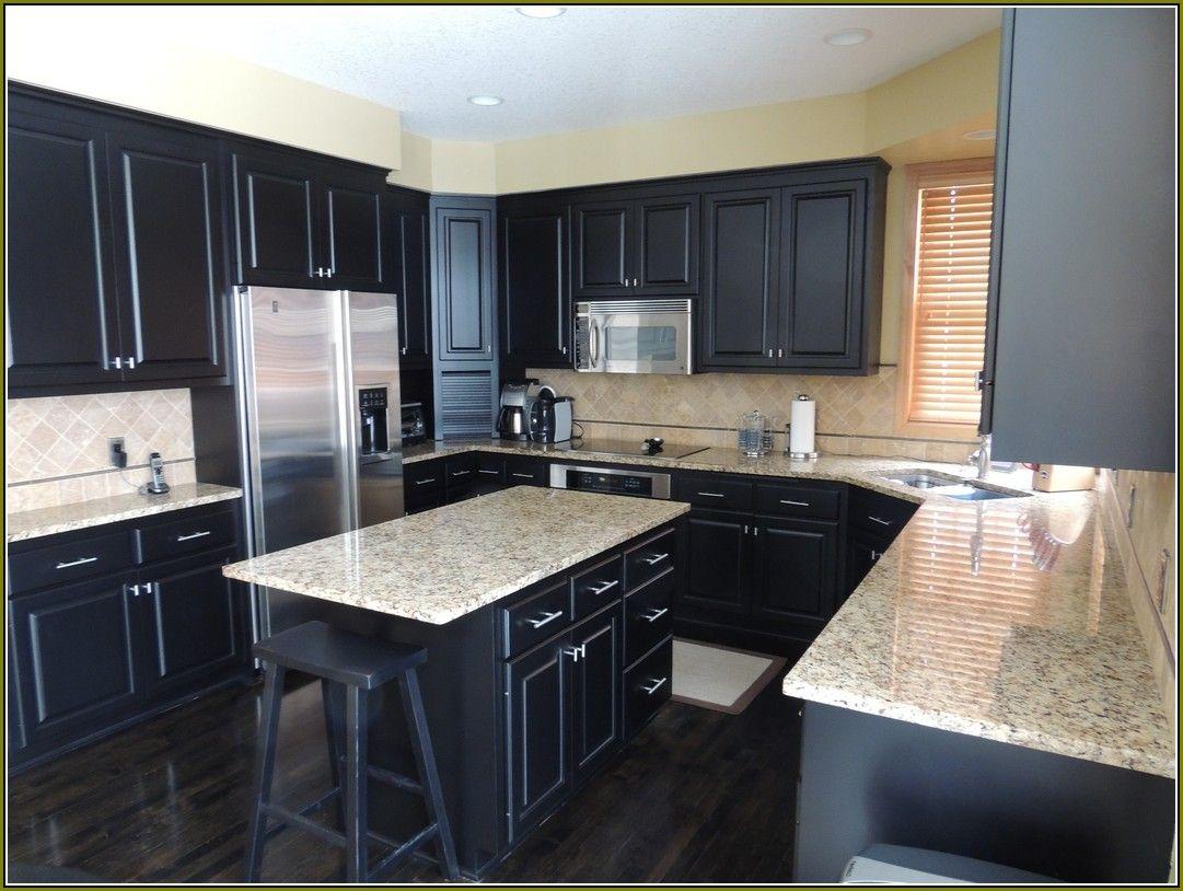 Top 3 Reasons to Consider Dark Hardwood - Ottawa Diamond ... on Dark Maple Cabinets  id=67176