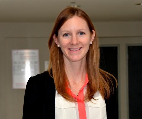 Dr. Jennifer Reed, University of Ottawa Heart Institute