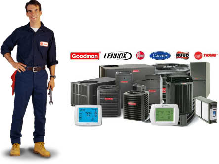 Commercial Boilers Furnaces Air Conditioners Heat Pumps Ottawa Prices