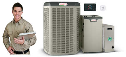 Carrier Authorized Dealer HVAC Estimates