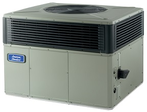 American Standard Commercial HVAC Products Ottawa