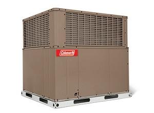 Coleman Commercial HVAC Ottawa