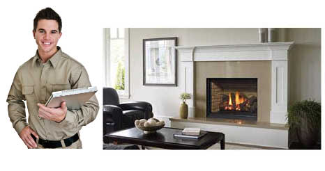 Ottawa Heating Cooling Repair are your Barrhaven Fireplace Cleaning Maintenance Tuneup Repair Experts