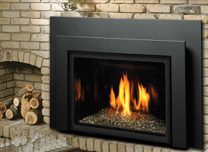 Continental Direct Vent Gas Fireplace Inserts Sales & Installation Prices Ottawa