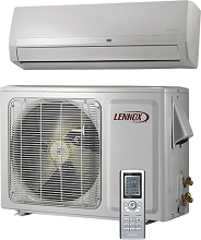 Lennox Mini Split Ductless Heat Pumps Ottawa