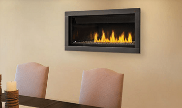 Continental Linear Gas Fireplace Sales & Installation Prices Ottawa