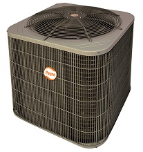 Payne Ottawa Central & Ductless Air Conditioners