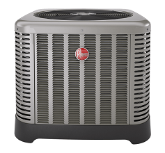 Rheem Heat Pump Prices Ottawa