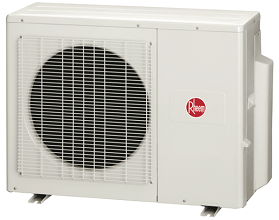 Rheem Ottawa Ductless Air Conditioners