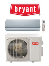 Bryant Ductless Mini Split Systems Ottawa